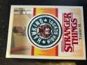 2018 Topps Stranger Things Season 1 Commemorative Patch NonSport #P-TH Tommy H. Hawkins High School  Official Netflix Series Trading Card