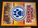 2018 Topps Stranger Things Season 1 Commemorative Patch Orange NonSport #P-WB Will Byers SERS99 Hawkins Middle School  Official Netflix Series Trading