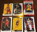 2018-19 NBA Hoops Complete Hand Collated Set of 300 Cards with Rookie Cards made by Panini