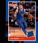 2018 Panini Instant NBA 1988 Rated Rookie Retro Basketball #RR3 Luka Doncic RC Rookie Dallas Mavericks  Online Exclusive Trading Card SOLD OUT at Pani