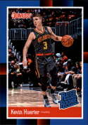 2018 Panini Instant NBA 1988 Rated Rookie Retro Basketball #RR17 Kevin Huerter RC Rookie Atlanta Hawks  Online Exclusive Trading Card SOLD OUT at Pani