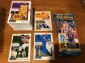 2018-19 Panini Contenders NBA Base Set of 100 Cards LeBron James Lakers