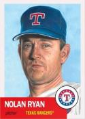 2018 Topps The MLB Living Set Baseball #118 Nolan Ryan Texas Rangers  Online Exclusive MLB Trading Card SOLD OUT at Topps