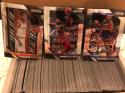 2018-19 Panini Prizm Basketball Skip Numbered Hand Collated Base Set of 247 Basketball Cards  NO ROOKIES