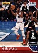 2018-19 Panini Instant NBA 2019 NBA All-Star Basketball #20 Kemba Walker Charlotte Hornets