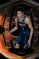 2018-19 Select Basketball #134 Michael Porter Jr. Denver Nuggets Premier Level  RC Rookie  Official NBA Trading Card (made by Panini)