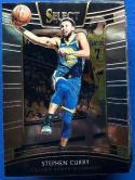 2018-19 Panini NBA Basketball Select Concourse Level Complete Set 100 Cards Luka Doncic RC