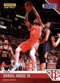 2018-19 Panini Instant NBA Playoffs #68 Danuel House Jr. Houston Rockets  Print Run 68 Official Basketball Card ONLINE Exclusive