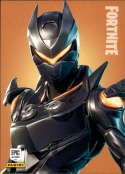 2019 Panini Fortnite Series 1 #276 Oblivion Legendary  Officially Licensed Video Game Trading Card