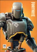 2019 Panini Fortnite Series 1 #291 A.I.M. Legendary  Officially Licensed Video Game Trading Card