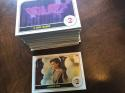 2019 Topps Stranger Things Season 2 Complete Hand Collated Set of 100 Cards