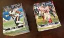 2019 Panini Prestige Complete Football Base Veteran Set of 200 Cards