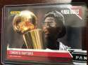 2018-19 Panini NBA Champions Team Set Basketball #29 Toronto Raptors Toronto Raptors Official Trading Card in Factory Sealed Top Loader (This Listing