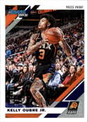 2019-20 Donruss NBA Press Proof Purple #162 Kelly Oubre Jr. SER199 Phoenix Suns  Official Panini Basketball Trading Card (Any Right Side Scan Streaks