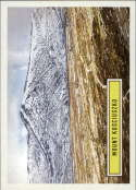 2020 Topps Benefit for Australia #18 Mount Kosciuszko  Limited Print Run Online Exclusive Trading Card