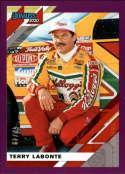 2020 Donruss Racing Purple #96 Terry Labonte S49 Kellogg's Corn Flakes/Hendrick Motorsports/Chevrolet