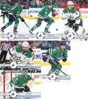 Dallas Stars 2019-20 Upper Deck Series 1 & 2 Veteran NHL Team Set Hockey Team Set of 12 Cards: Tyler Seguin(#143), Alexa